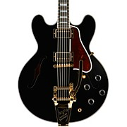 Gibson ES-355 Bigsby Semi Hollow Electric Guitar