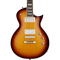 ESP E-II Eclipse Electric Guitar (EIIECFMTSB)