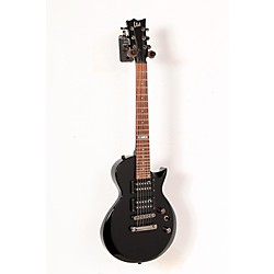 ESP EC-JR Junior EC Electric Guitar (USED005011 LECJRBLK)