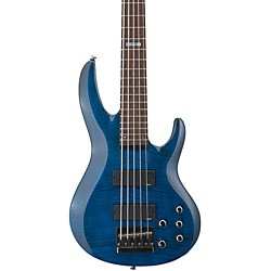 ESP LTD B-155DX 5-String Bass Guitar (LB155DX)