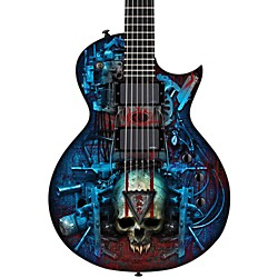 ESP LTD EC Vampire Bio Tech Electric Guitar (LECVBT)
