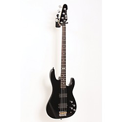 ESP LTD Surveyor-414 Electric Bass Guitar (USED005002 LSURV414BLK)