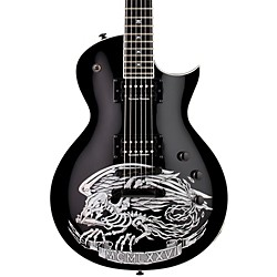 ESP LTD Will Adler Warbird Electric Guitar (LWAWARBIRD)