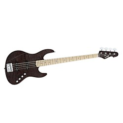 ESP Ltd Elite J-4  Electric Bass Guitar (LEJ4STBLK)