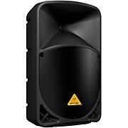 "Behringer EUROLIVE B112MP3 12"" Active Speaker with MP3  Player"