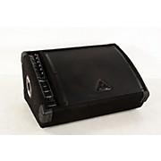 """Behringer EUROLIVE F1220D Bi-Amped 250w Monitor Speaker System w/ 12"""" Woofer, 3"""" Tweeter and Feedback Filter"""