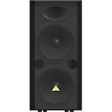 "Behringer EUROLIVE VP2520 2000W Dual 15"" PA Speaker"