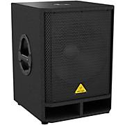 """Behringer EUROLIVE VQ1500D 15"""" Active Speaker"""