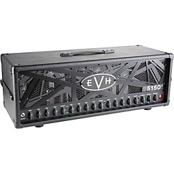 EVH 5150 III 100S 100W Tube Guitar Head (2250250000)