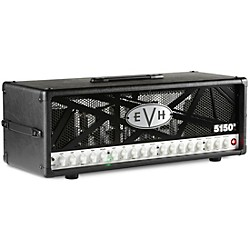 EVH 5150 III 100W 3-Channel Tube Guitar Amp Head (2251000000)