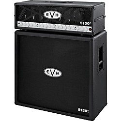 EVH 5150 III HD and 4x12 Half Stack (2251000000-2252100000)