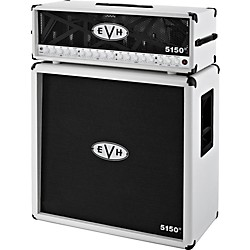EVH 5150 III HD and 4x12 Half Stack (KIT774286)
