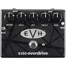 MXR EVH 5150 Overdrive Guitar Pedal