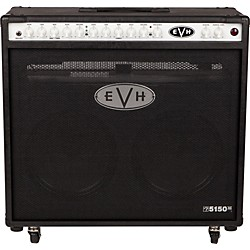 EVH 5150III 2x12 50W Tube Guitar Combo Amplifier (2254000010)