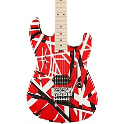 EVH Striped Series Electric Guitar (5107902503)