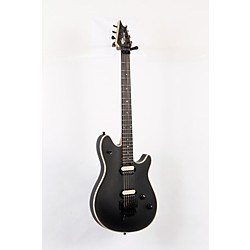 EVH Wolfgang Stealth Electric Guitar (USED005009 5107900868)