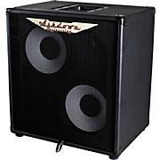 Ashdown EVO 115T 300W 2x10 Bass Speaker Cabinet, 8 ohm