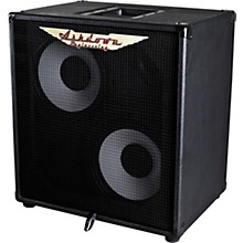 Ashdown EVO 115T 300W 2x10 Bass Speaker Cabinet, 8 ohm