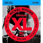 D'Addario EXL145 Electric Guitar Strings