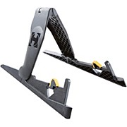 Hercules Stands EZ Pack Guitar Stand (For Both Acoustic & Electric)
