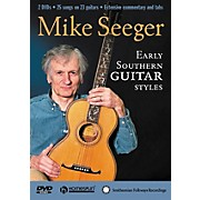 Homespun Early Southern Guitar Styles (2 DVD Set)
