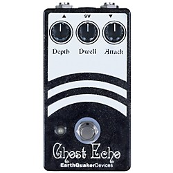 EarthQuaker Devices Ghost Echo Reverb Guitar Effects Pedal (EQDGHOS)