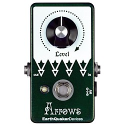 Earthquaker Devices Arrows Guitar Preamp Booster (EQDARRO)