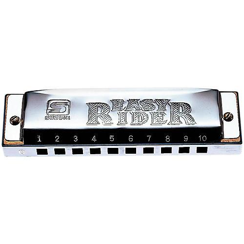 Suzuki Easy Rider Harmonica-thumbnail