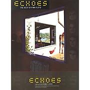 Music Sales Echoes - The Best of Pink Floyd Guitar Tab Songbook