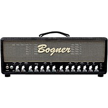 Bogner Ecstasy 101B 100W Tube Guitar Amp Head with EL34s