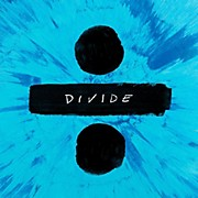 WEA Ed Sheeran - Divide - 2 LP - 45 RPM - 180 Gram Vinyl with Digital Download