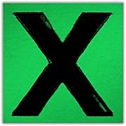 WEA Ed Sheeran - X (2Lp 180 Gram Vinyl)(45Rpm)