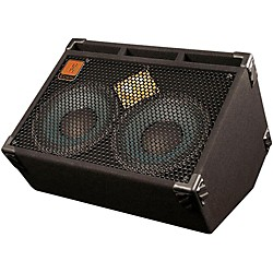Eden D210 500w 2x10 8ohms Guitar Speaker Cabinet and Monitor Wedge (USM-D210MBX-8-U)
