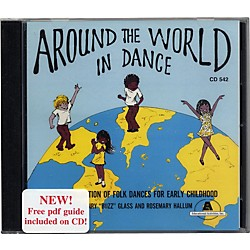 Educational Activities Around The World In Dance (CD 542)