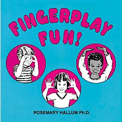 Educational Activities Fingerplay Fun (CD 529)