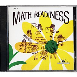Educational Activities Math Readiness Series (CD-539)