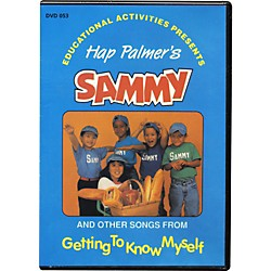 Educational Activities Sammy & Other Songs from Getting to Know Myse (DVD053)