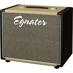 Egnater Rebel 112X 1x12 Guitar Extension Cabinet (REBEL-112X)