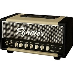 Egnater Rebel 20 20W Tube Guitar Amp Head (USED004000 REBEL-20)