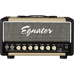Egnater Rebel 20 MarkII 20W Guitar Tube Head (EGNATER REBEL-20 MARK II)
