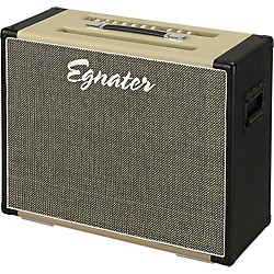 "Egnater Rebel-30 212 2x12"" 30W Tube Combo Guitar Amp (REBEL-30 212)"