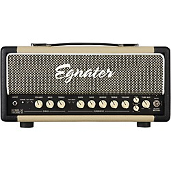 Egnater Rebel 30 MarkII 30W Guitar Tube Head (EGNATER REBEL-30 MARK II)