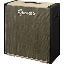 "Egnater Renegade-410X 4x10"" Extension Guitar Speaker Cabinet (RENEGADE 410X)"