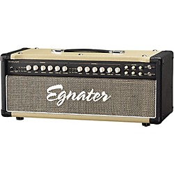 Egnater Renegade 65W Tube Guitar Amp Head (RENEGADE HEAD)