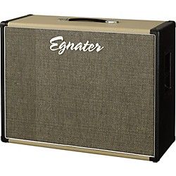 Egnater Tourmaster 212X 2x12 Guitar Extension Cabinet (TM-212X)