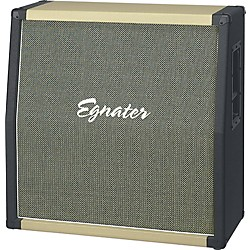 Egnater Tourmaster Series 412A or 412B 280W 4x12 Guitar Speaker Cabinet (TOURMASTER 412A)