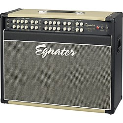 Egnater Tourmaster Series 4212 All-Tube Guitar Combo Amp (TOURMASTER 4212)