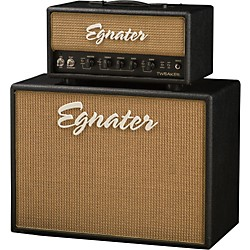 Egnater Tweaker Series Head and Tweaker 1x12 Half Stack (KIT - 424080)