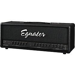 Egnater Vengeance 120W Tube Guitar Amp Head (VENGEANCE)
