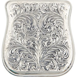 El Dorado Hand-Engraved Ashtray Bridge Cover (HEBC)